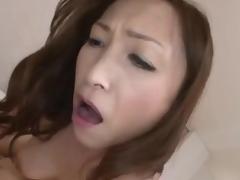 MILF Creampie Japanisch