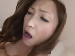 milf creampie japansk