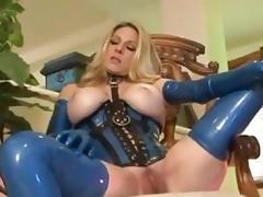 MILF Grosse Titten