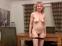 kjole truser striptease