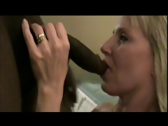 Older wife shows how dirty she can be with BBC