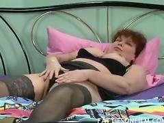 moden store pupper lingerie strømper