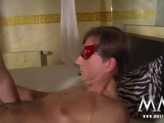 Amateur Cumshot Älterer Grosse Titten