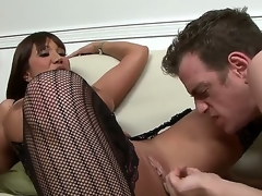 milf babe store pupper blowjob