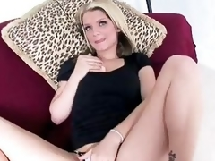 Brooke Lynn Goes Solo With Her B...
