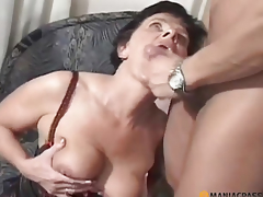 brunette moden fetish fitte