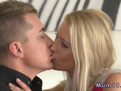 hardcore blonde blowjob oral