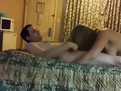 Fucking a stranger all round front of my wife
