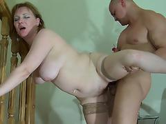 puling mamma oral lubben