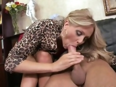 puling milf blonde fitte