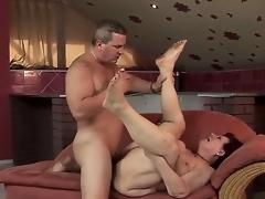moden mamma blowjob sexy
