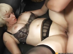 hardcore moden blonde fetish