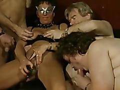 Amateur Älterer Gruppe Partei