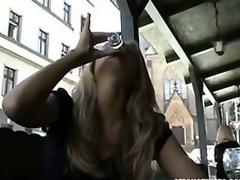 amatør hardcore milf blonde