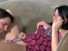 Goog morning suburban America! Are u ready for one more update from family Ashli Ames and Kiara Mia are sharing cock. Mommy desires her daughter to shere her boyfriend, what a selfish bitch.
