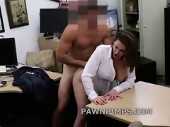 Pawn shop owner pays women for sex