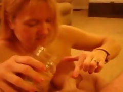 amatør moden blowjob oral