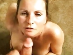 puling milf barmfager