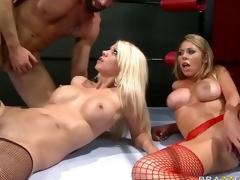 Brazzers Slut Bikini Contest
