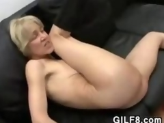 sædsprut moden blonde sucking